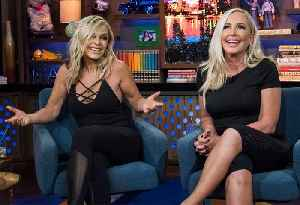Watch: 'RHOC' Star Tamra Judge Blows Up At BFF Shannon Beador [Video]