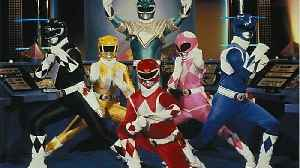 Happy Birthday Power Rangers! Amazon Celebrates With A One Day Sale [Video]