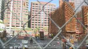 SF Developers Hit A Wall As Construction Costs Go Through The Roof [Video]