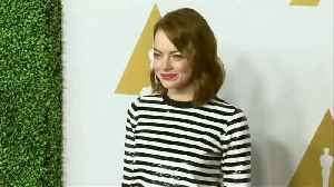 Emma Stone to star in Louis Vuiton's frist fragance film campaign [Video]