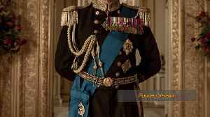 Netflix Share First Photo Of New Prince Philip In 'The Crown' Season 3 [Video]