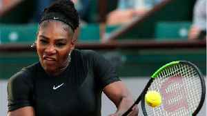 Serena Williams' Black Catsuit Wasn't Just About Looks [Video]