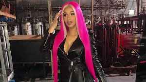 Cardi B SURPRISES Crowd With FIRST Post-Baby Performance At Drake's Show [Video]