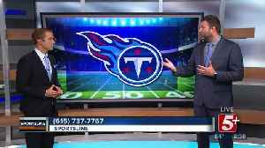 0-3 Preseason. What is going on with the Titans? p3 [Video]