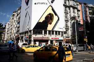 News video: Apple to Launch New iPhones, Watches and iPads
