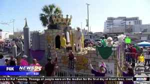 Let the good times roll: Gulf Coast Carnival Association [Video]