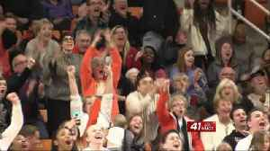 Mercer women earn 4-seed for NCAA Tournament, will face UGA [Video]