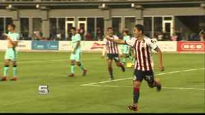Chivas Returns to Edinburg [Video]
