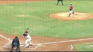 Lookouts snag first win of 2018, 2-0 [Video]