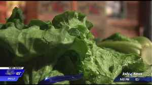 E. coli outbreak leaves shoppers concerned [Video]