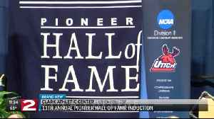 PIONEER HALL OF FAME [Video]