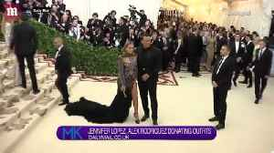 Jennifer Lopez, Jeffrey Tambor, Donald Trump Jr., and much more entertainment news on What's Poppin'~ [Video]