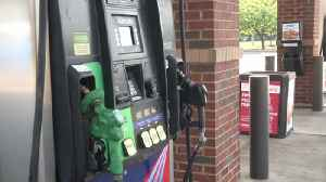 Gas Prices Rising [Video]