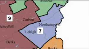VIDEO: Multiple candidates vie for newly drawn 7th congressional district [Video]