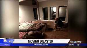Moving nightmare sparks unlikely friendship [Video]