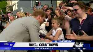 Countdown to the Royal Wedding [Video]