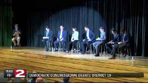 District 19 Congressional Race [Video]
