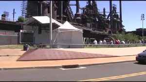 VIDEO: SteelStacks watch party for World Cup [Video]