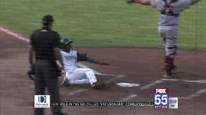 TinCaps Gearing up for Second Half of Season [Video]