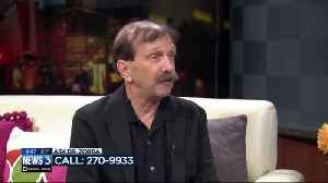 Dr. Zorba discusses health benefits of drinking coffee [Video]