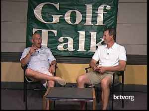 Golf Talk [Video]