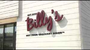 VIDEO: Billy's Downtown Diner in Easton to open at end of September [Video]