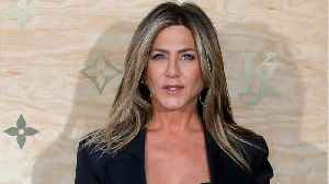 Jennifer Aniston's Exercise Routine Seems Intense — But It's Surprisingly Doable [Video]