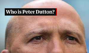 The man who wants to be PM: who is Peter Dutton? [Video]