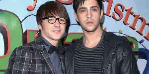 WATCH: Drake Bell And Josh Peck Reunite After Feud One Year Later [Video]
