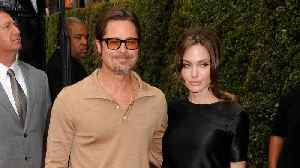 Angelina Jolie Is Out to 'Embarrass' Brad Pitt in Divorce Battle [Video]