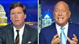Tucker rips ex-Clinton adviser Richard Goodstein for calling Carter Page a Russian spy [Video]
