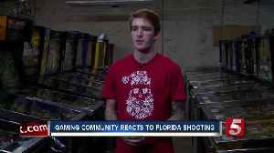 Middle Tennessee Gaming Community Reacts To Florida Shooting [Video]