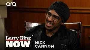 Nick Cannon and Larry King have a serious political discussion [Video]