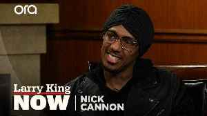 Nick Cannon: my kids
