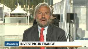 Ardian CEO on Investing in France, Economic Outlook [Video]