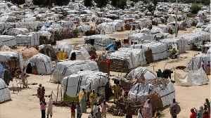 Nigerian Refugees Ordered Back To Unsafe Region [Video]