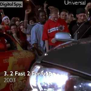Fast & Furious timeline - how to watch in order [Video]