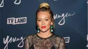Hilary Duff On Younger Finale [Video]
