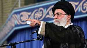 Iran's Khamenei Says Europe Cannot Save Nuclear Deal [Video]