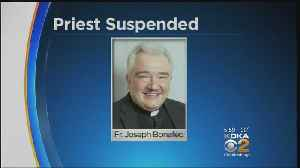 Greensburg Diocese Removes Priest After Sex Abuse Of Minor Allegation [Video]