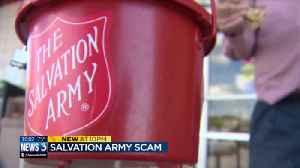 Salvation Army warns residents of scam possibly linked to Sun Prairie relief efforts [Video]