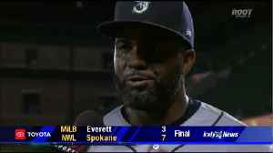 A look back on the Mariners' prosperous first half [Video]