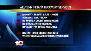 Western Indian Recovery Services [Video]