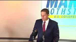 VIDEO Marty Nothstein calls press conference on allegations in Morning Call article [Video]