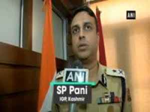 2 terrorists killed in Bandipora encounter: IGP Kashmir [Video]