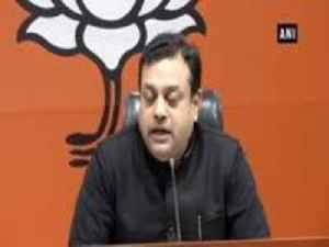 Rahul Gandhi appears as very non-serious political player: BJP [Video]