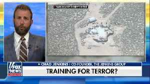 Fox News Discussion On New Mexico Compound [Video]