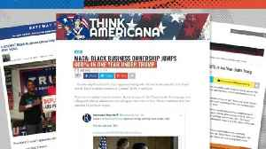 Bloggers Claim 400% Rise in Black Business Ownership [Video]