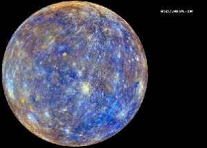 Scientists Want to Land on Mercury, Here's Why That's Tricky [Video]