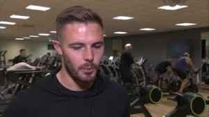 Butland: We can't dwell on World Cup [Video]
